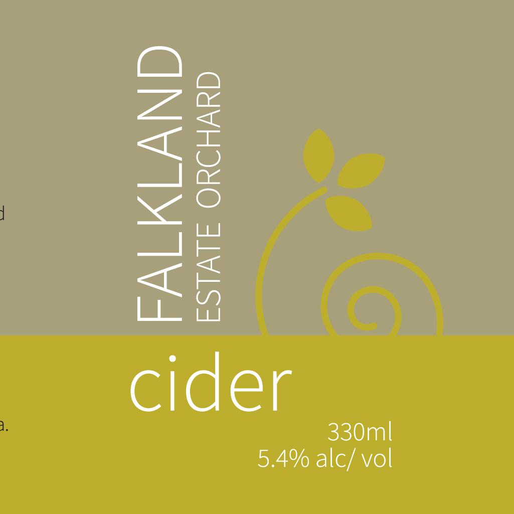Falkland Cider